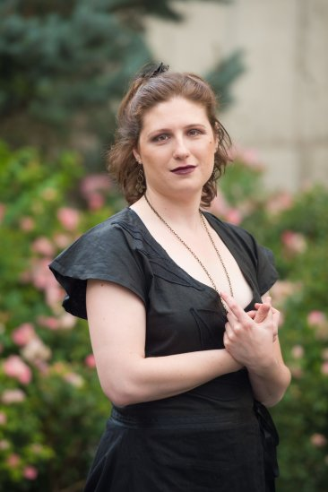 Rev. Elia Brovarone is a Pagan Priestess, and the first ordained wedding minister of Amazing Love Sanctuary. She creates beautiful ceremonies that reflect each couple perfectly.